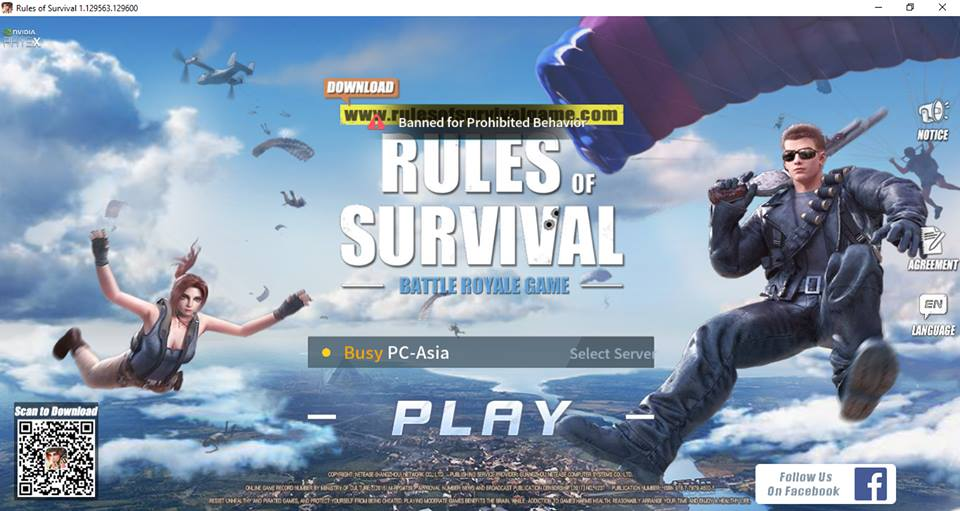 rules of survival zipline