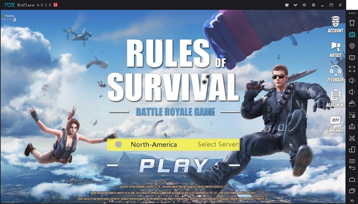 Rules of Survival Unblocked