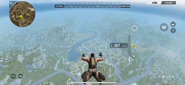 best place to airdrops