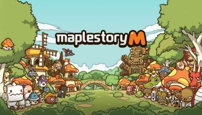 maplestory m pc