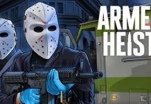 armed heist for pc