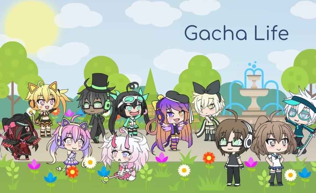 Download Gacha Life Pc 1 0 8 Latest Version Windows 10 8 7