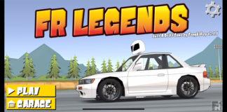 fr legends apk
