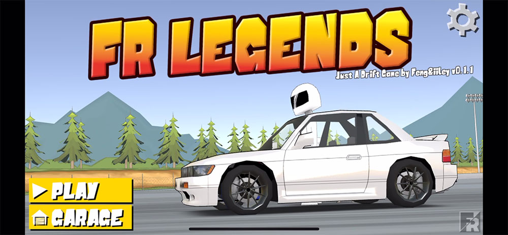 Download fr legends mod ios | FR Legends APK  2019-06-08