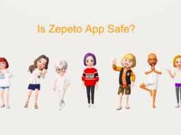 Is Zepeto Tracking App?