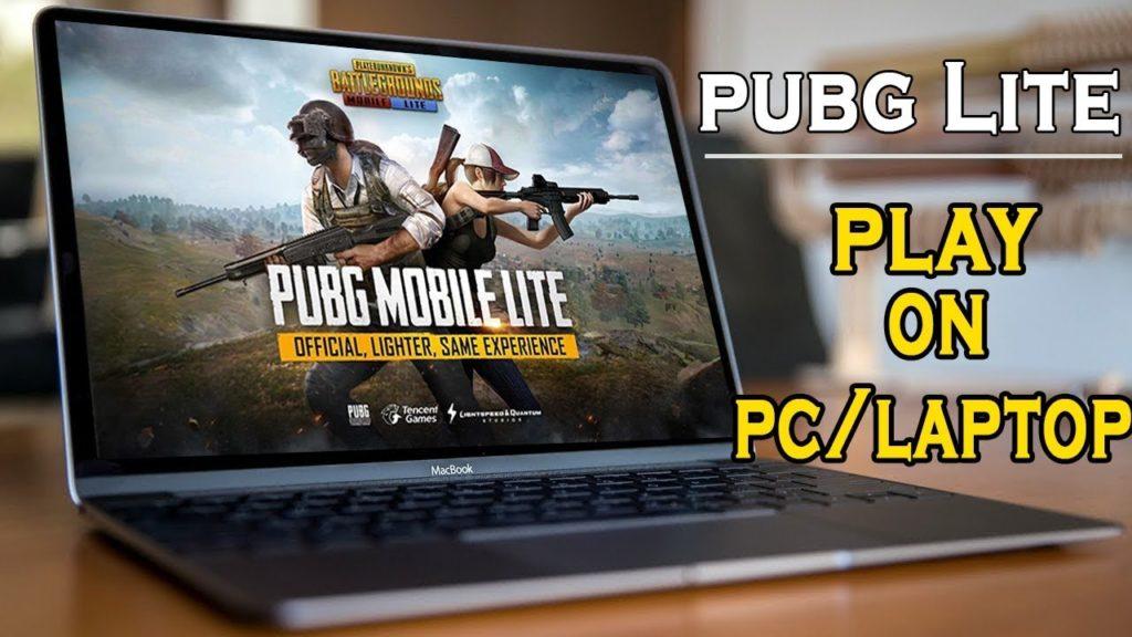 PUBG Lite PC